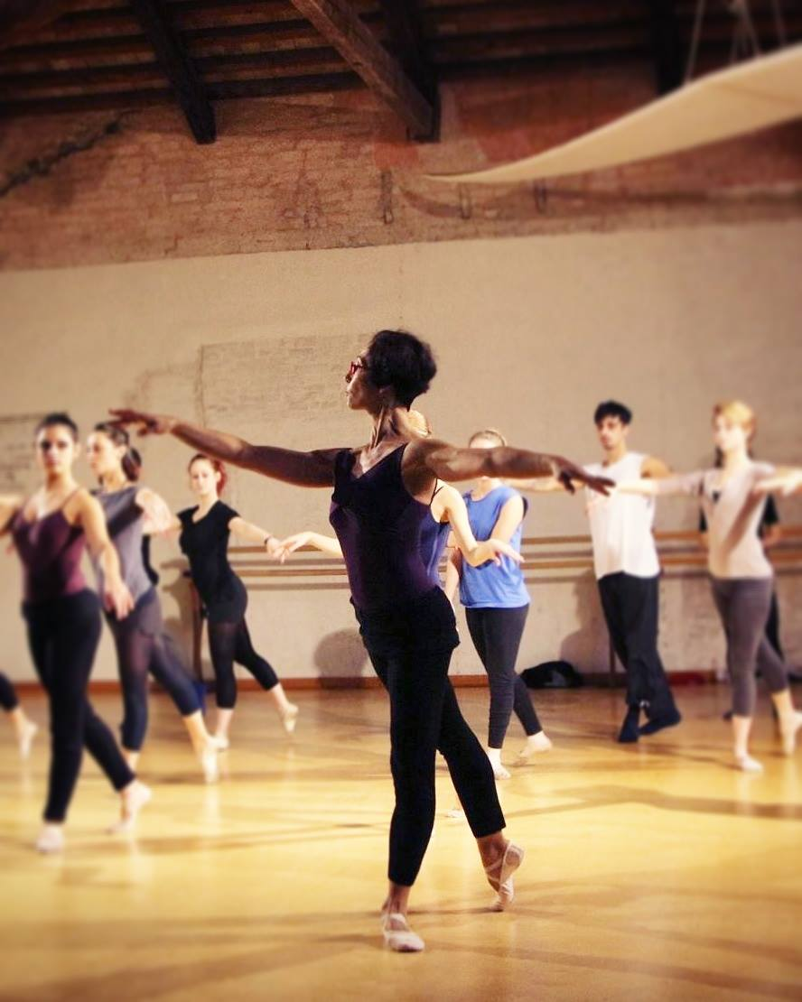 corso danza classica