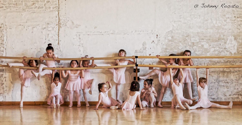 danza classica-bimbi