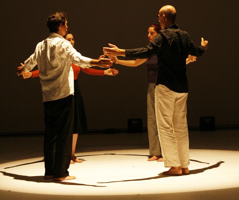 Danza poetica e movimento consapevole